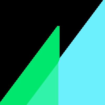 MDRG, Inc. Logo