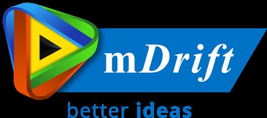 MDRIFT TECHNOLOGIES Logo