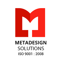 MetaDesign Solutions Logo