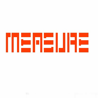 Measure logo
