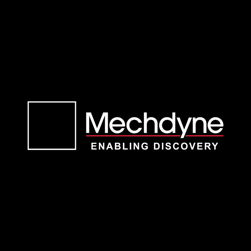 Mechdyne Corporation logo