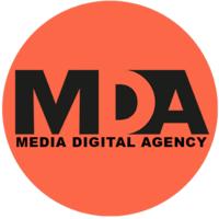 Media Digital Agency s.r.l. Logo