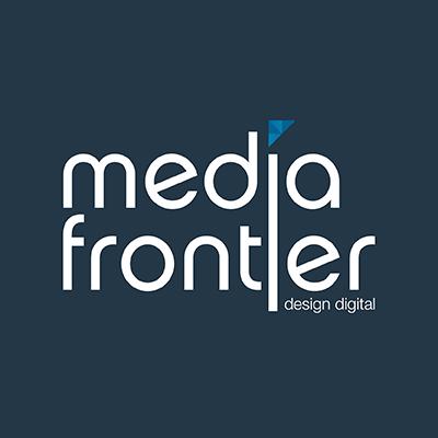 Media Frontier Logo