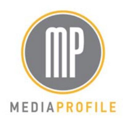 Media Profile Logo