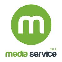 Media Service Italia Logo