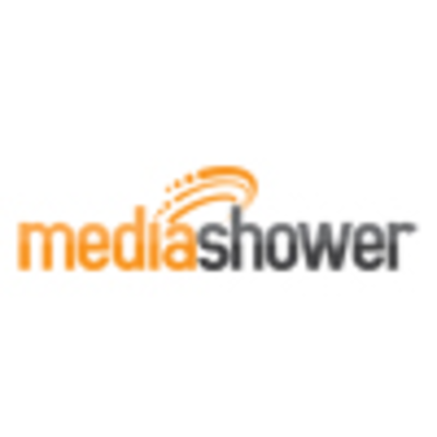 Media Shower Logo