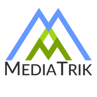 MediaTrik Logo