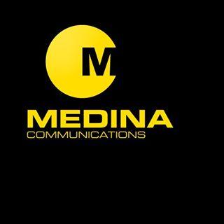 Medina Communications Logo