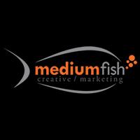 medium fish Logo