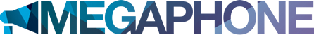 Megaphone Marketing Logo