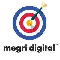 Megri Digital Logo
