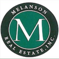 Melanson Real Estate Logo
