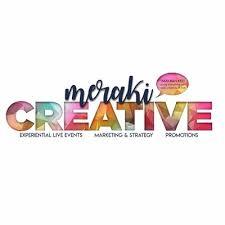 Meraki Creative Logo