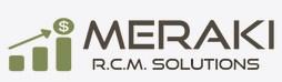 Meraki RCM Solutions Logo