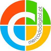 Mercado Digital   Logo