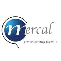 MERCAL CONSULTING GROUP Logo
