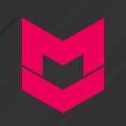 MeshViz Logo