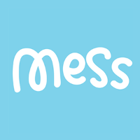 Mess Marketing Logo