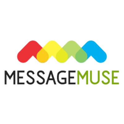 MessageMuse Logo