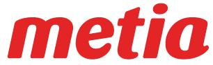 Metia Logo