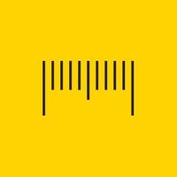 Metric design studio Logo