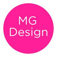 MG Design Logo