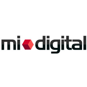 MI DIGITAL Logo