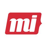 MI } Let's Be Brands Logo