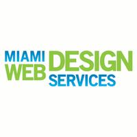 Miami Web Design Services Logo