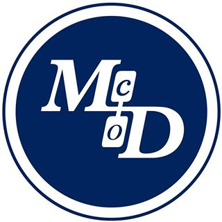 Michael Dolezal & Co. logo