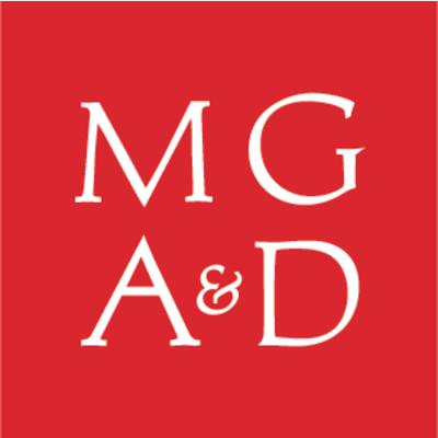 Michael Graves Architecture & Design Logo