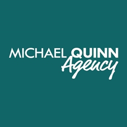 Michael Quinn Agency Logo