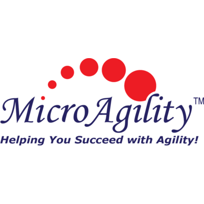 MicroAgility Logo