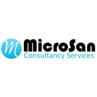 Microsan Consultancy Services Logo
