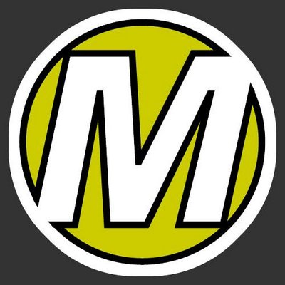 Midwest New Media Logo