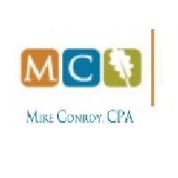Mike Conroy CPA, LLC Logo