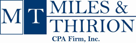 Miles & Thirion, CPA Firm, Inc.