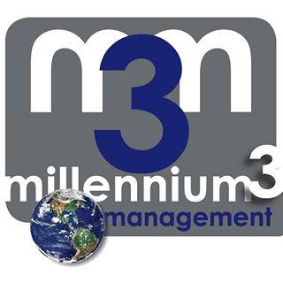 Millennium 3 Mgt Logo