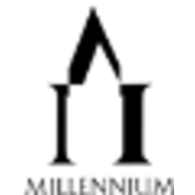 Millennium Development Corporation Logo