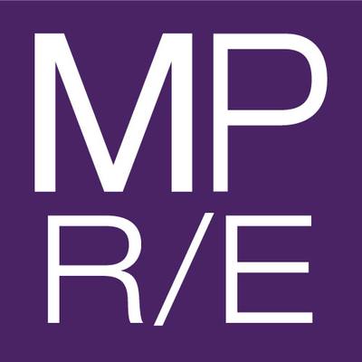 Millennium Properties R/E Logo