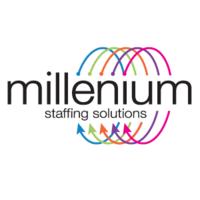 Millennium Staffing Services Logo