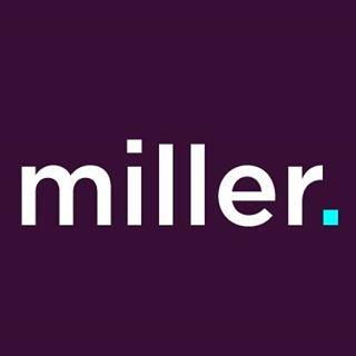 Miller Creative Logo