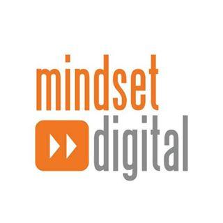 Mindset Digital Logo