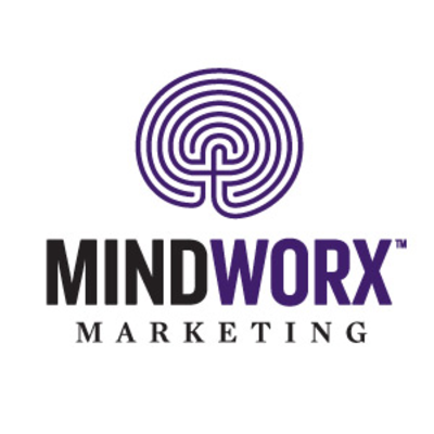 Mindworx Marketing logo