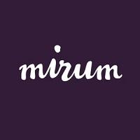 Mirum Agency Logo