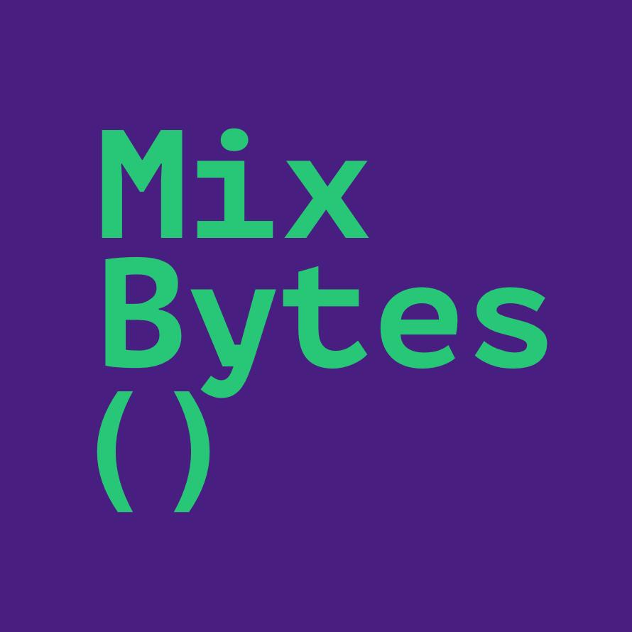 MixBytes Logo