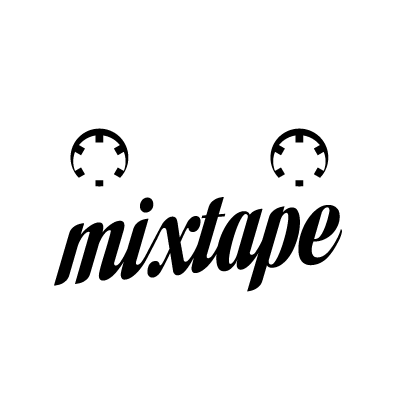 mixtape marketing Logo