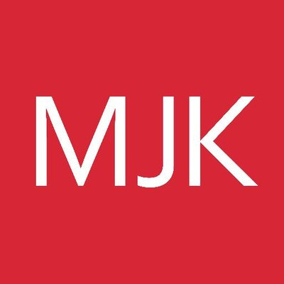 MJ Kretsinger Logo