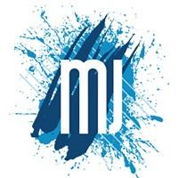 MJ Media Logo