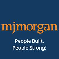 MJ Morgan Group Logo